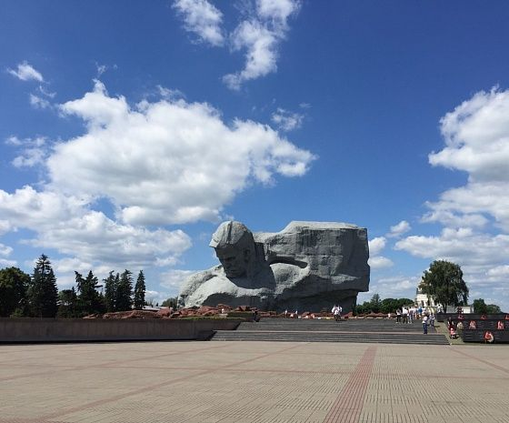 TOUR TO BREST AND BREST FORTRESS